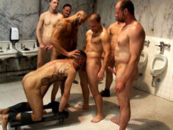 Eli Leo Marcus And Big from Bound In Public