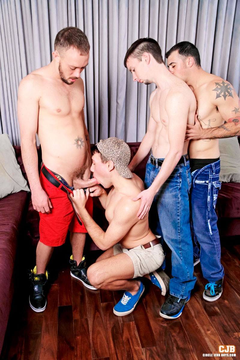 Circle jerk boys porn movies — pic 7