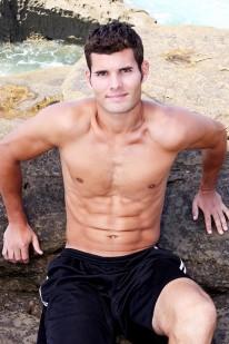 Ian from Sean Cody