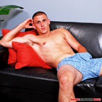 Oliver Bowen from Broke Straight Boys
