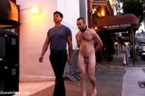 Steve Vex And Cody Allen from Bound In Public