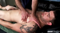 Lees Massage from Spunk Worthy