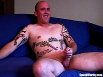 Nick J from Spunk Worthy