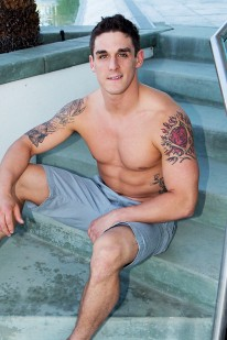 Marcel from Sean Cody