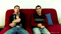 Braden And Sean Bsb from Broke Straight Boys