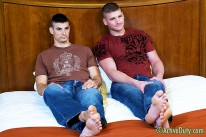 Dallas And Dorian from Active Duty