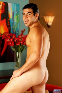 Damian from Next Door Male
