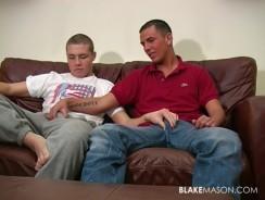 Antony And Ryan B from Blake Mason