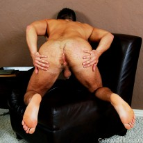 Martin Hess Busts A Nut from College Dudes