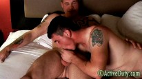 Wade And Nick from Active Duty