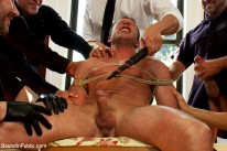Josh West And Ethan Hudson from Bound In Public