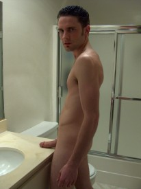 Seth from Next Door Male