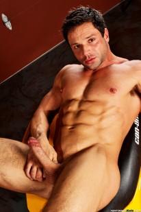 Tyler Black from Next Door Male