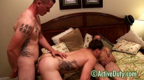 Carson Dixon And Gamble from Active Duty