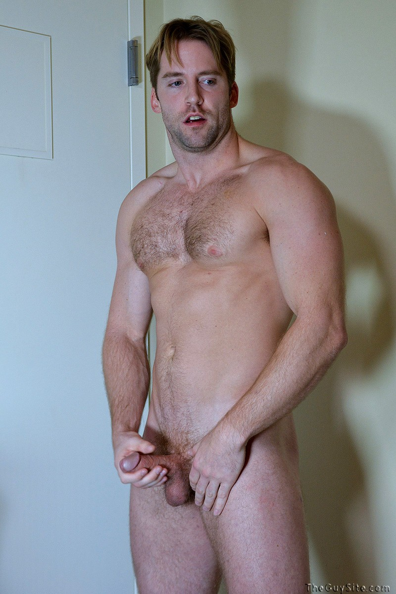 xavier & tiny gay male porn