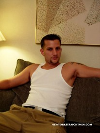 Ricky from New York Straight Men