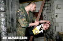 Game Of Power 1 from Gay War Games