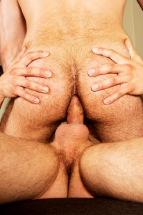 Randy And Ryder Bareback from Sean Cody