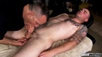 Bairds Massage from Spunk Worthy