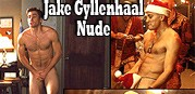 Jake Gyllenhaal Nude from Mr Man