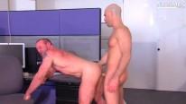 Chain Reaction Adam N Casey from Joe Gage Men
