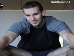 Mark from Bukbuddies