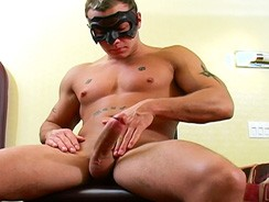 Chase from Maskurbate