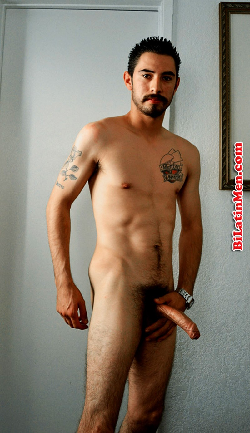 Hot bi latin men