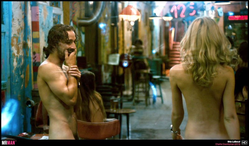 Shia Labeouf Naked And Sex from Mr Man at JustUsBoys ...