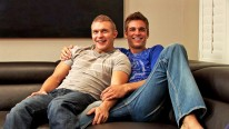 Jess And Pete from Sean Cody
