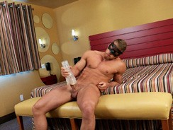 One On One With Brad from Maskurbate