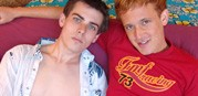 Damian And Austin from Boyride