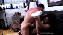 Surprise Fuck from New York Straight Men