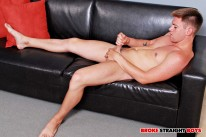 Jay Adams from Broke Straight Boys