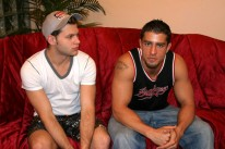 Tyler And Samuel from Next Door Buddies