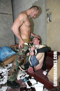 Game Of Power from Gay War Games
