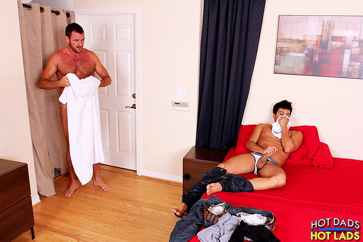Dads fuck lads gay porn anthony london