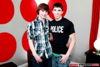 Ronan And Damien from Broke Straight Boys