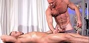 Sweat Alex Graham Matt Steven from Titan Men