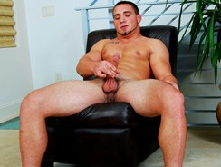 Blake Autry Busts A Nut from College Dudes