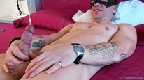 Troy from Maskurbate