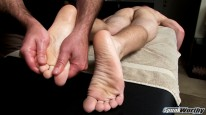 Ethans Massage from Spunk Worthy