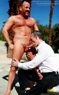 Josh Kole And Matthew Ford from Hot Older Male