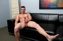 Axel Johnson Solo from Cocksure Men