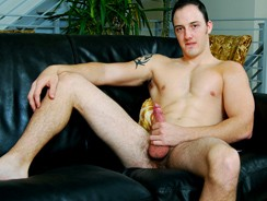 Chaz Ross Busts A Nut from College Dudes