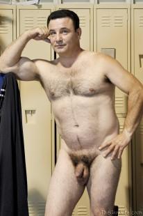 Italian Bear from The Guy Site