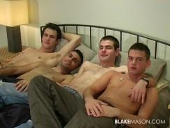 4 Way Fun 1 from Blake Mason