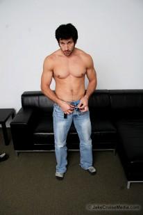 Leo Giamani Solo from Cocksure Men