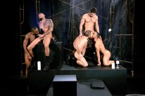 Into Darkness from Raging Stallion