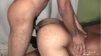 Medium Rare Bangledesh Dee from Thug Orgy